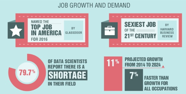 Career Path To Top 5 IT Jobs