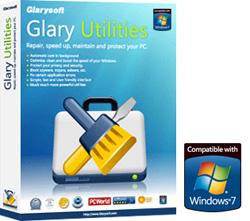 Glary